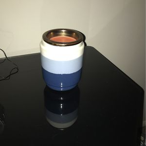 Wax Candle Burner for Sale in Evansville, IN