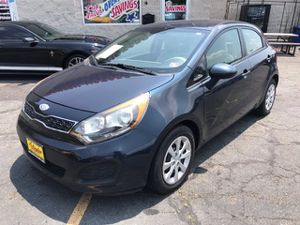 2013 Kia Rio for Sale in Falls Church, VA