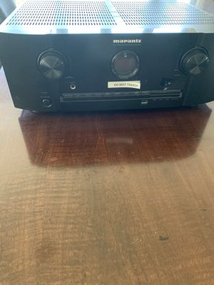 Marantz AV Surround Receiver SR5006 for Sale in Los Angeles, CA