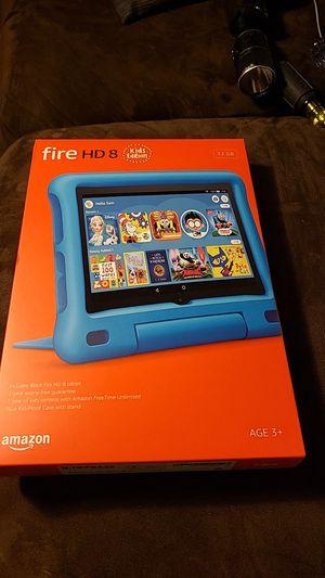 Fire HD kids edition 32 gb for Sale in Phoenix, AZ