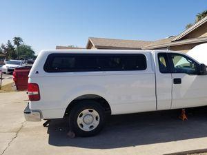 Camper XL f150 for Sale in Phoenix, AZ