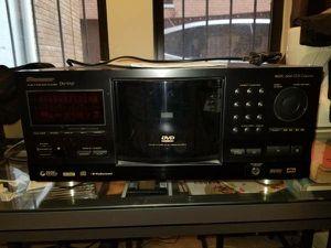 Panasonic DV-F727 300 DVD changer for Sale in Washington, DC