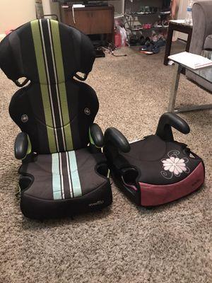 Booster seats for Sale in Phoenix, AZ