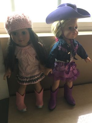 First generation dolls for Sale in La Puente, CA