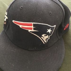 Patriots hat for Sale in Concord, CA