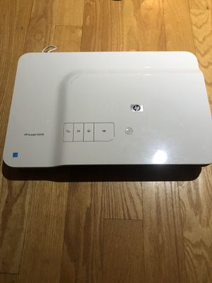 HP G3110 Scanner for Sale in Boston, MA