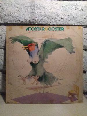 Vintage Vinyl Record Album Atomic Rooster for Sale in Phoenix, AZ