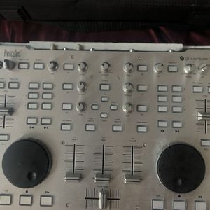 Dj Console Rmx Professional Dj Controller for Sale in Brooklyn, NY