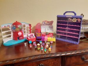 Shopkins for Sale in TEMPLE TERR, FL