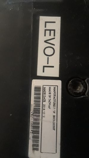 Levo-l 36v 504Wh 14Ah lithoum-ion specialized electric bike battery for Sale in Las Vegas, NV
