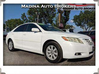 2009 Toyota Camry for Sale in Fort Myers,  FL