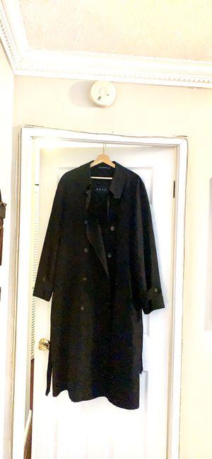 Ralph Lauren men trench coat for Sale in Tysons, VA