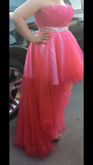 Prom dress for Sale in Odessa, TX