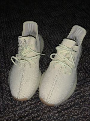 Yeezy Boost 350 V2- Cream for Sale in Rocklin, CA