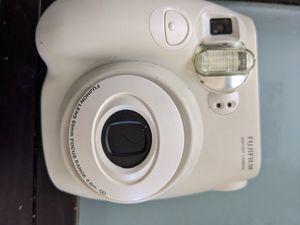 Instant Camera Fujifilm instax mini 7S for Sale in Fontana, CA