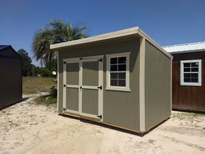 New And Used Shed For Sale In Panama City Fl Offerup