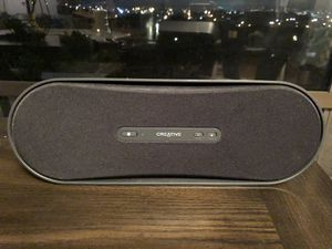 Creative Bluetooth Speaker for Sale in Daly City, CA