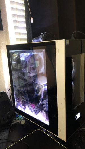 iBUYPOWER pc core i7-8700K Nvidia GeForce GTX 1080ti for Sale in Orlando, FL