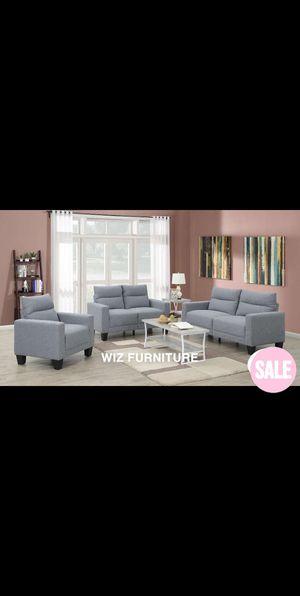 Sofa & love for Sale in Naperville, IL