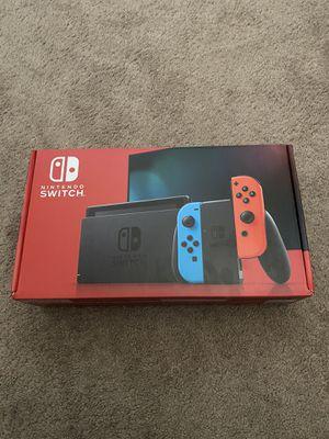 (2019) Nintendo Switch for Sale in Bakersfield, CA