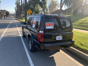 2006 Jeep Commander for Sale in Redlands, CA