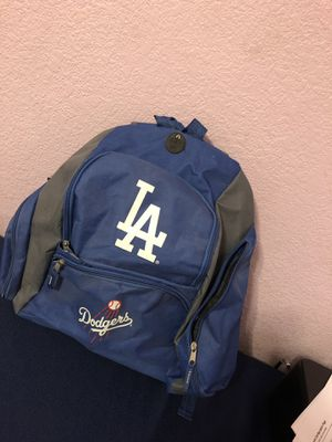 LA DODGERS BACKPACK for Sale in Reedley, CA