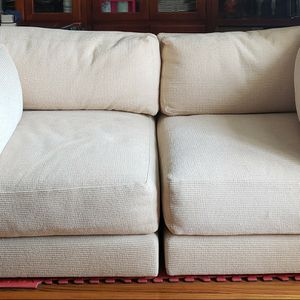 Sectional Modular Sofa - DONGHIA for Sale in Queens, NY