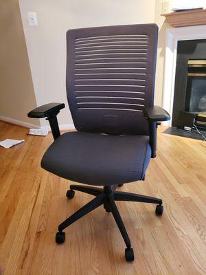 2 Desktop chairs for Sale in Gaithersburg, MD