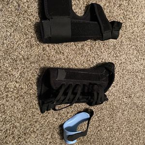 Thumb Wrist And Hand Braces for Sale in Springfield, IL