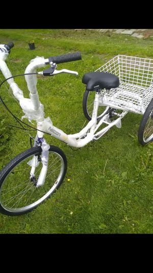 Brand New adult tricycle's for sale. Only 2 left for Sale in Seattle, WA
