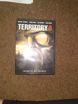 Territory8 Movie for Sale in Riverside, CA