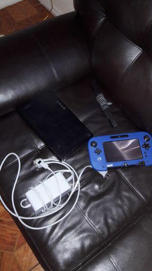 Nintendo Wii U Mario kart 8 Deluxe set 32 GB for Sale in Kissimmee, FL