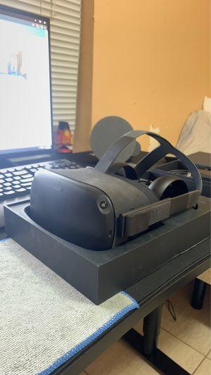 Oculus Quest 128gb for Sale in Hialeah, FL