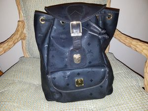 MCM Women's backpack for Sale in Poway, CA