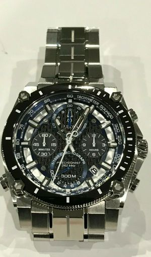 Bulova Precisionist Chronograph for Sale in City of Industry, CA