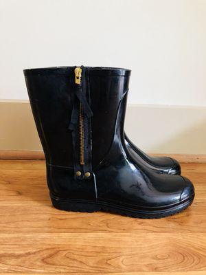 Aldo rain boots for Sale in Atlanta, GA
