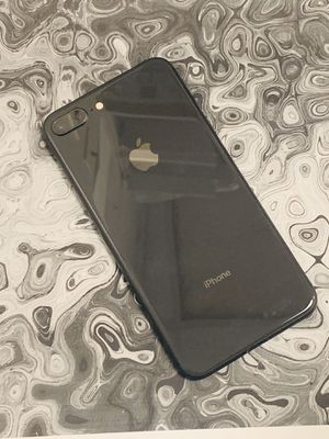 IPhone 8 plus 64gb unlocked each phone for Sale in Malden, MA