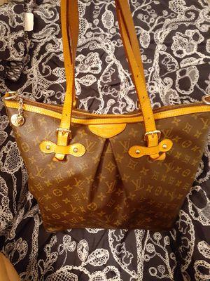 Louis Vuitton Palermo Gm Bag for Sale in Houston, TX