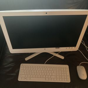 All-In-One Large computer (No PC Needed) for Sale in Chino, CA