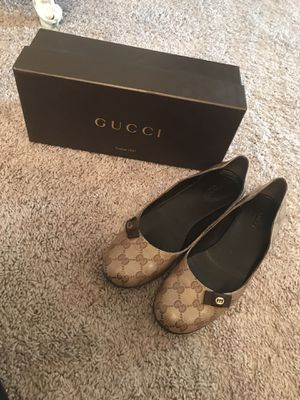 Gucci flats for Sale in Felton, DE