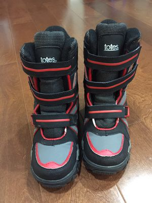 Kids snow boots for Sale in Rockville, MD