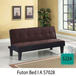Futon sofa Bed for Sale in Fullerton,  CA