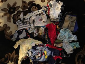 Baby clothing for Sale in Kent, WA