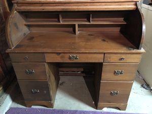 Vintage desk for Sale in Martinez, CA