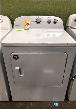 Whirlpool Electric Dryer (Reduced Price) N DH6 for Sale in Ontario, CA