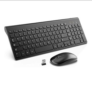 Wireless Keyboard And Mouse Combo for Sale in Jacksonville, FL