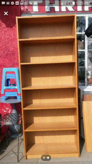 Book shelf $50 each. for Sale in Los Angeles, CA