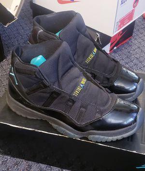 Jordan 11 Gamma Blue Size 9 for Sale in Long Beach, CA
