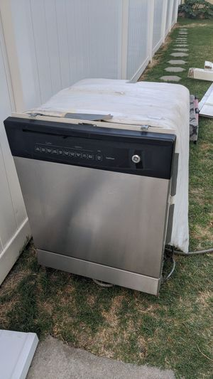 GE dishwasher for Sale in Norwalk, CA