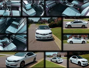 """2O12 Camry SE Cash""""Firm""""Price $12OO for Sale in Baltimore, MD"""